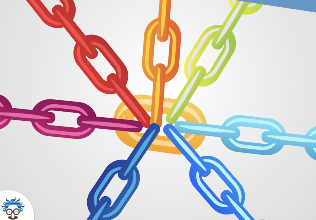 content links bounce rate