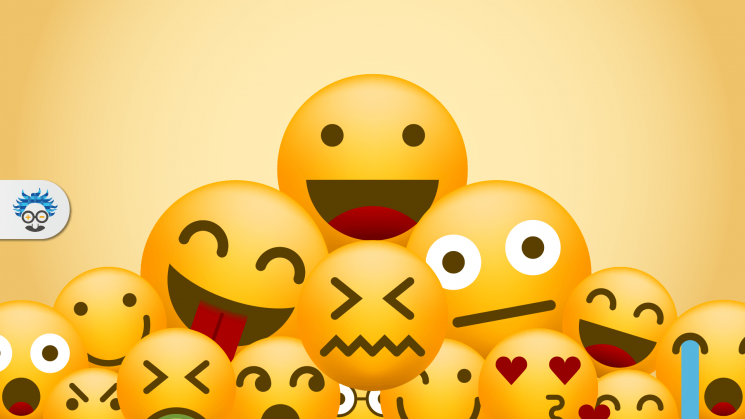 emojis in marketing