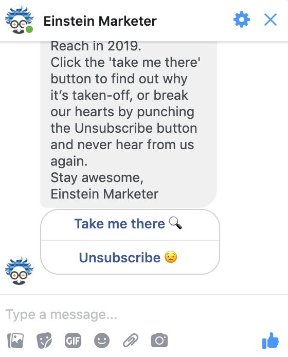 emojis chatbot
