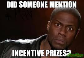 incentive affiliate marketing