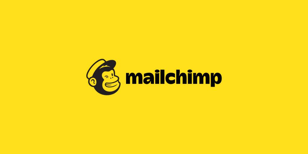 mailchimp marketing stack