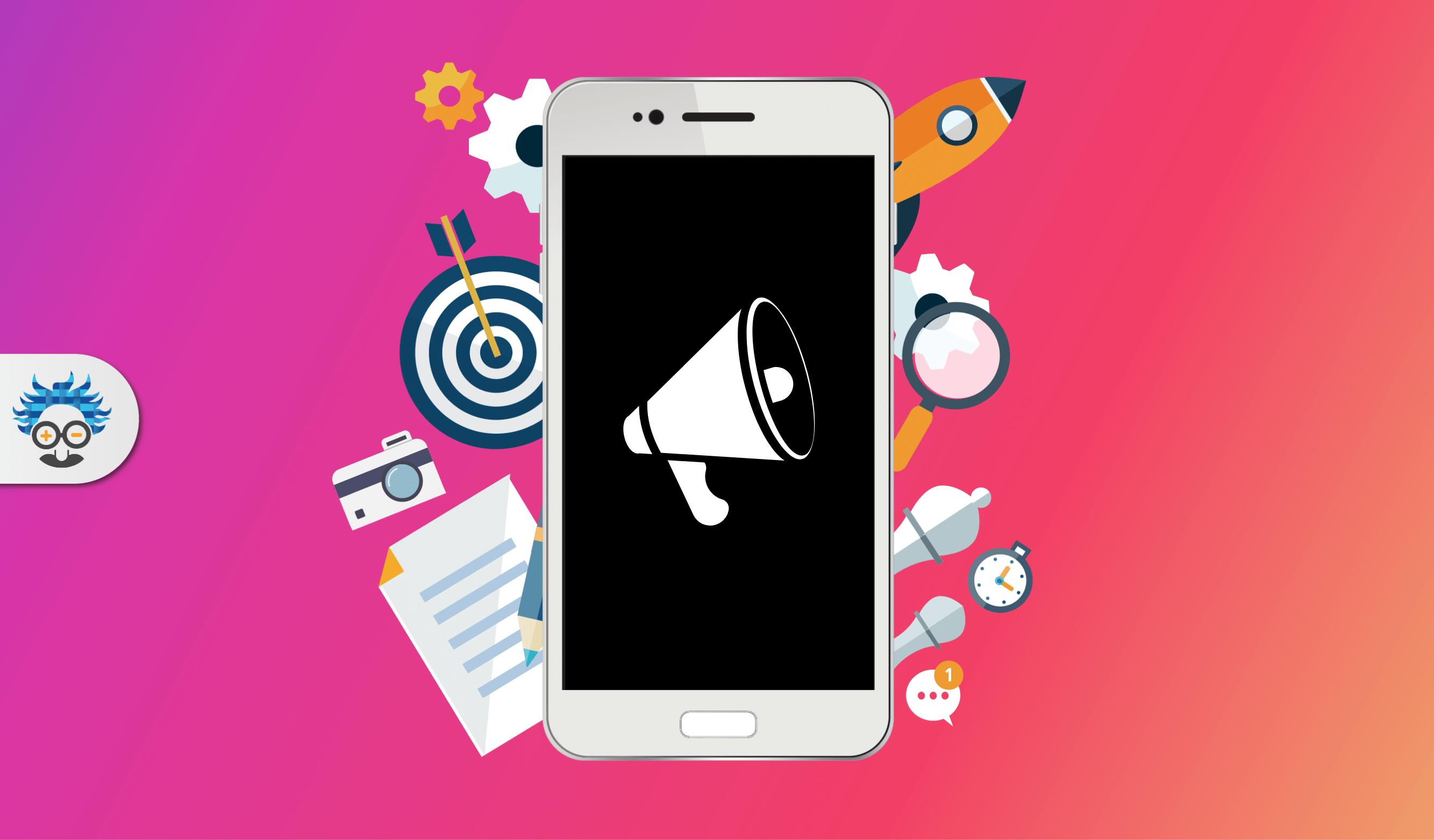 brand awareness on instagram