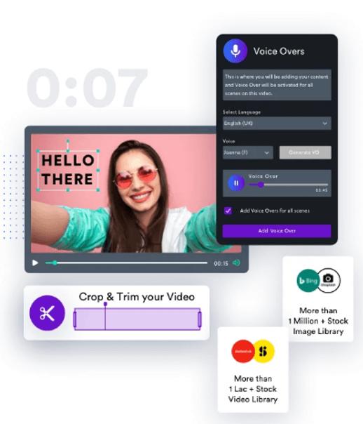 content marketing tools invideo