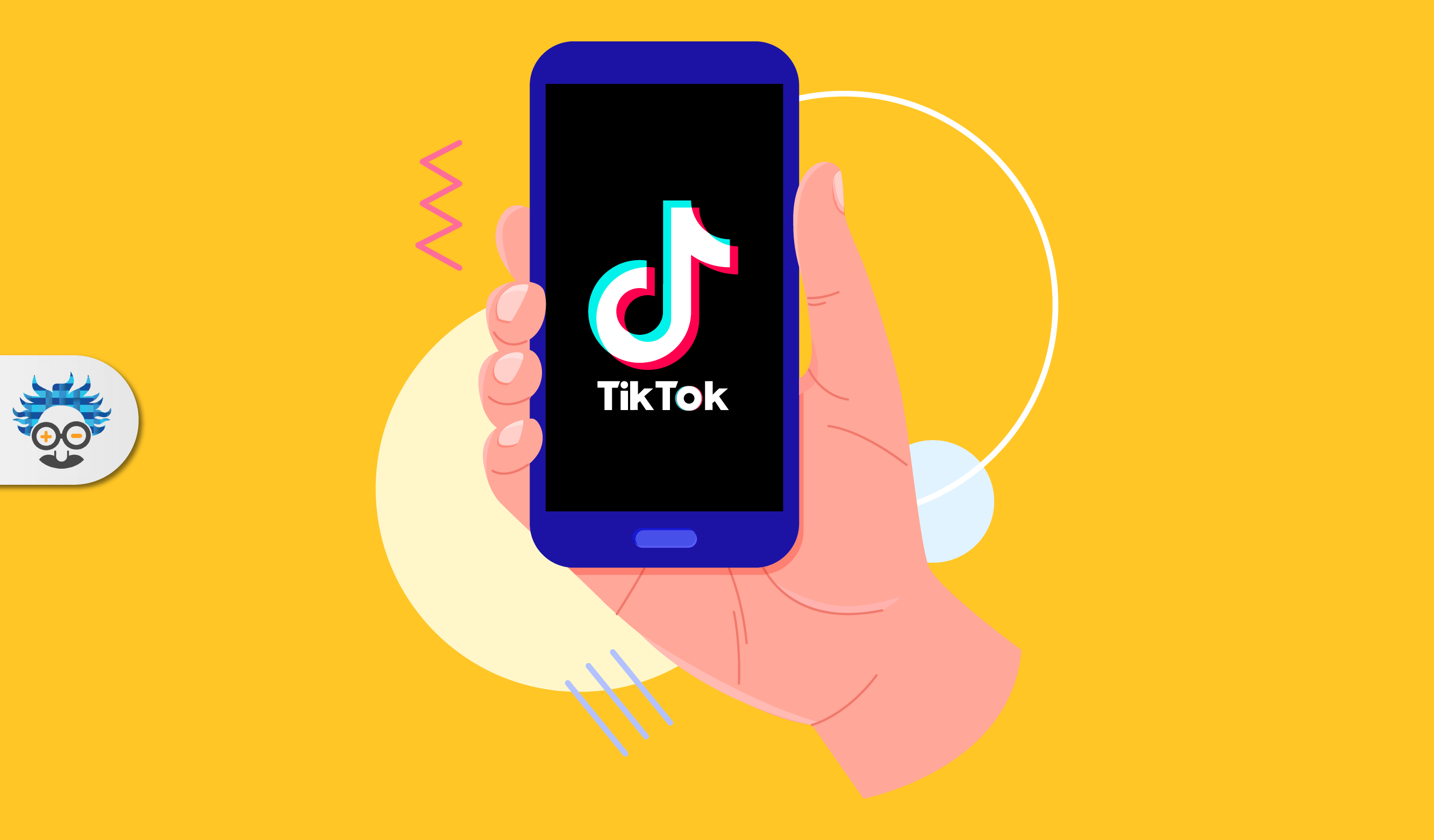 engaging brand tiktok content