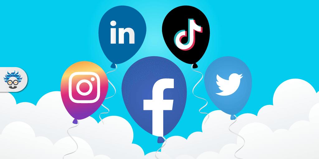 social media growth trends