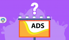 social media ads for business