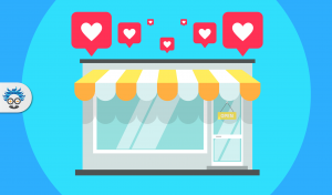 promote small business instagram