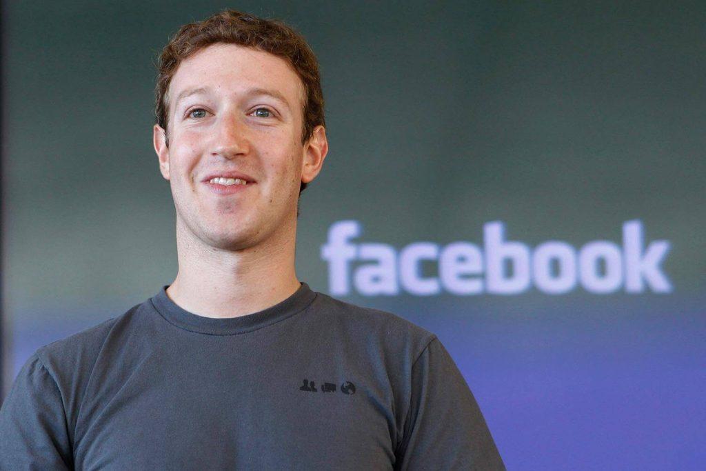 Politique de publicité Facebook de Zuckerberg