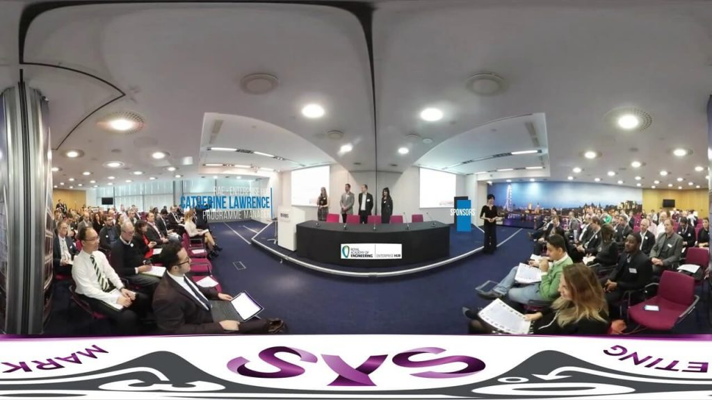 360 video interactive content marketing