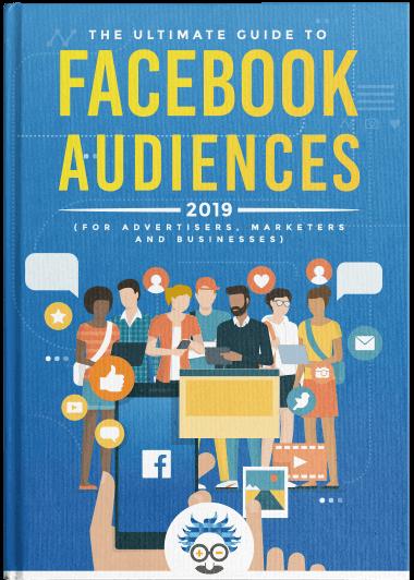 facebook audiences ebook lead magnet