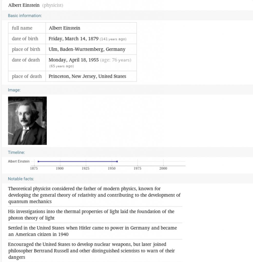 wolfram alpha content research