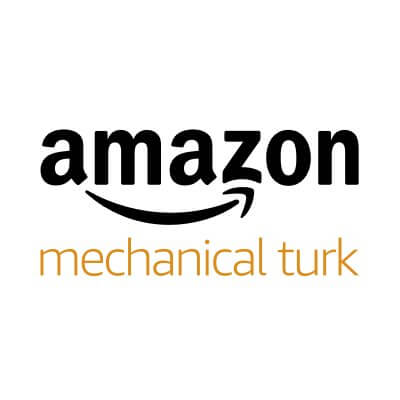 amazon mechanical turk content research