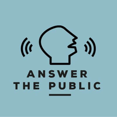 answer the public content research