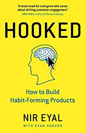 hooked nir eyal best marketing books