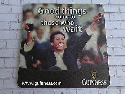guinness bar mat marketing
