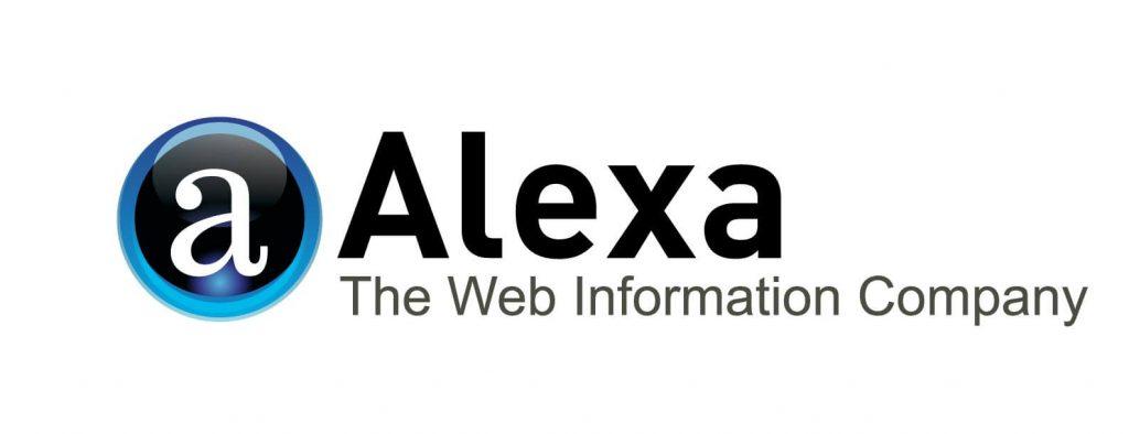 alexa logo google chrome extension