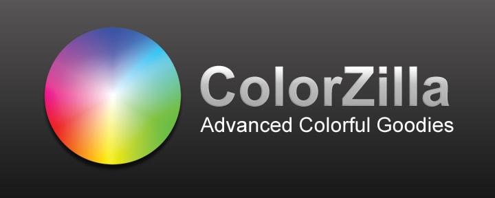 colorzilla google chrome extension