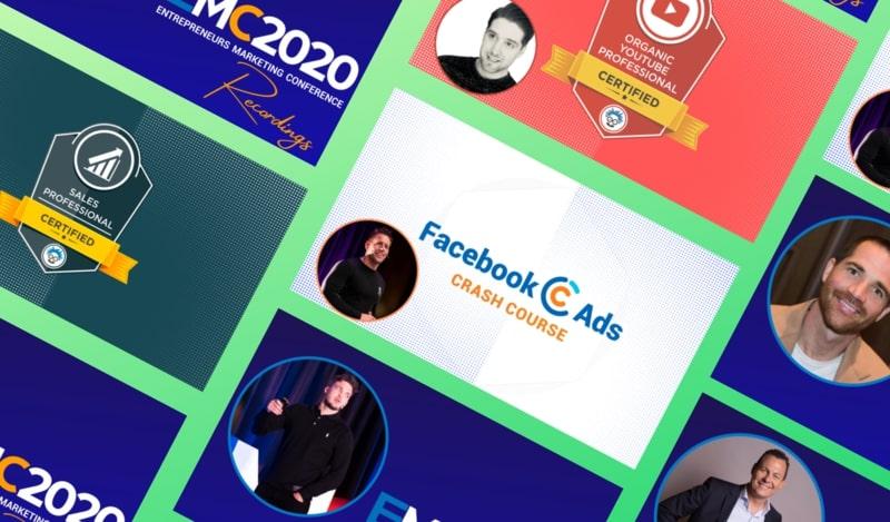 einstein marketer studio digital marketing training