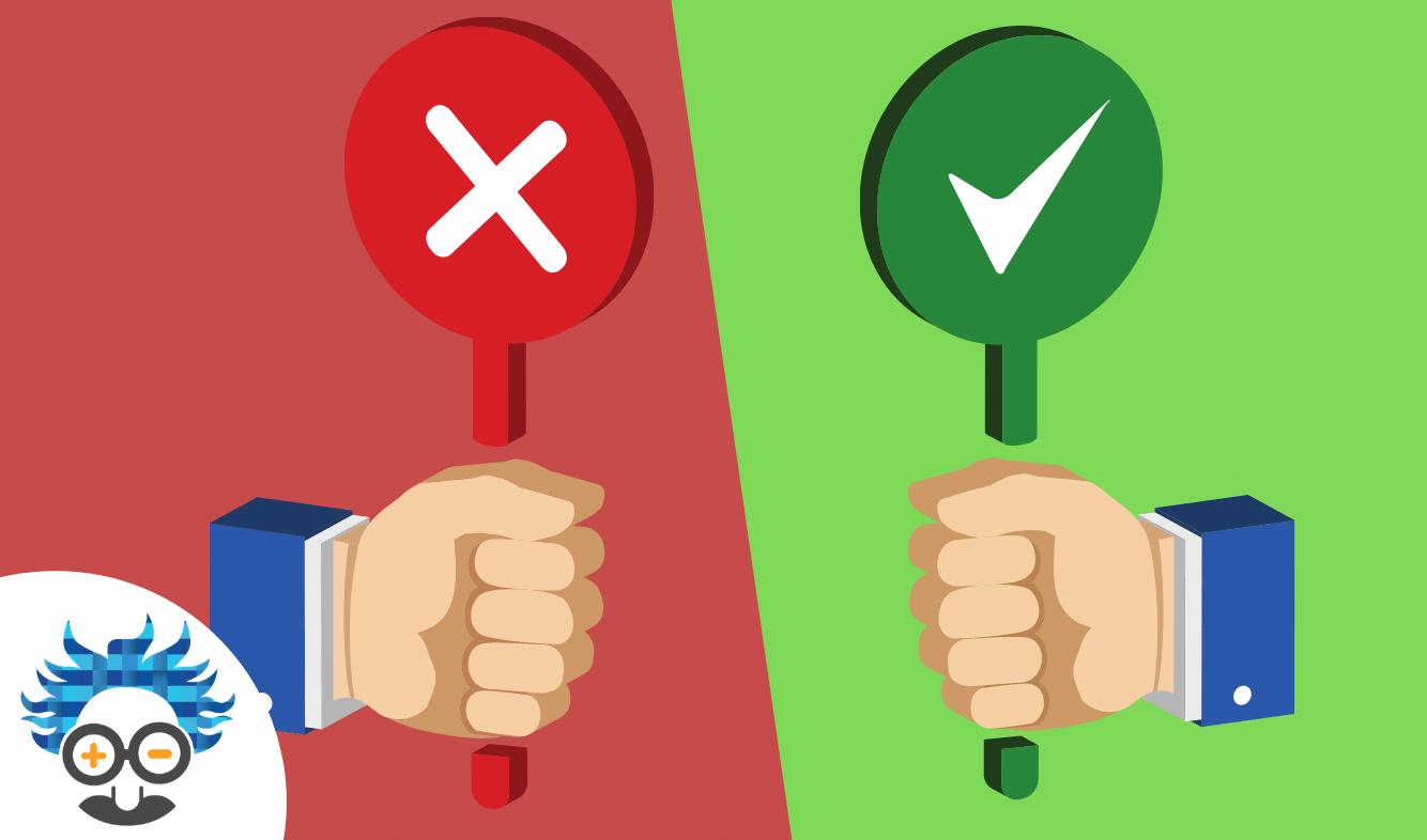 marketing psychology rejection then retreat