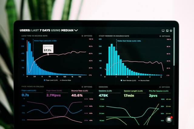 email marketing data