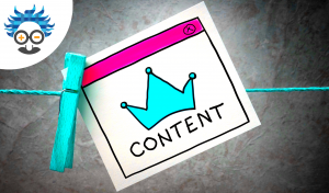 why you should create content