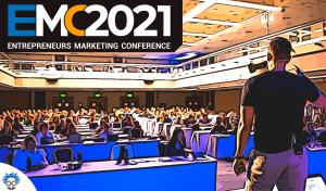 emc 2021 entrepreneurs marketing conference